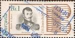 Sellos de America - Venezuela -  Bicentenario del Nacimiento de Simón Bolívar, 1783-1983. Gral. José Antonio Ansoátegui.