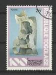 Sellos de Africa - Togo -  Aniversario de Picasso