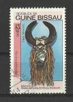 Stamps Guinea Bissau -