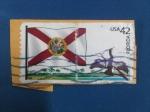 Stamps : America : United_States :  Florida