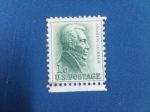 Stamps United States -  Andrew Jackson (1767-1845), seventh president of the U.S.A (1829/37)