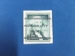 Stamps United States -  WASHINGTON