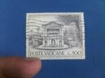 Stamps : America : United_States :  POSTE VATICANE