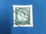 Stamps of the world : France :  Postage revenue