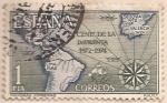 Sellos de Europa - España -  Centenario de la imprenta 1972-1974