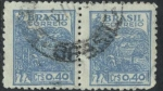 Stamps Brazil -