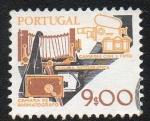 Stamps Portugal -  Instrumentos de trabajo - Fotografía