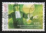 Stamps Portugal -  1709 1º Experimento aerostático mundial