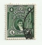 Stamps America - Peru -  Mariano Melgar