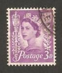 Sellos del Mundo : Europa : Reino_Unido : 325 - Elizabeth II, emisión regional de Jersey
