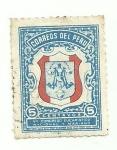Stamps America - Peru -  V congreso eucarístico nacional y mariano