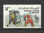 Stamps Mauritania -