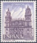 Sellos de Europa - España -  ESPAÑA 1977_2419 Turismo. Scott 2047