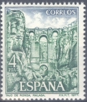 Sellos de Europa - España -  ESPAÑA 1977_2420 Turismo. Scott 2048