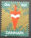 Stamps Denmark -