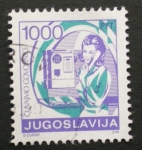 Stamps Yugoslavia -