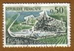 Sellos del Mundo : Europa : Francia : COGNAC
