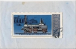Stamps Russia -  Transportes