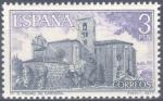 Sellos de Europa - España -  ESPAÑA 1977_2443 Monasterio de San Pedro de Cardeña. Scott 2070