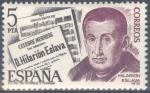 Sellos de Europa - España -  ESPAÑA 1978_2456 Personajes. Scott 2083
