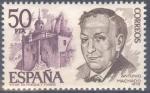 Sellos de Europa - España -  ESPAÑA 1978_2459 Personajes. Scott 2086