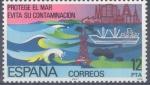 Sellos de Europa - España -  ESPAÑA 1978_2472 Protección de la naturaleza. Scott 2099