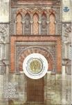 Stamps Spain -  Mezquita de Córdoba