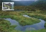 Stamps Australia -  Naturaleza salvaje de Tasmania