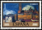 Sellos de Europa - España -  Ignacio de Zuloaga