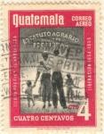 Stamps Guatemala -  Titulo de Propiedad