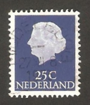 Sellos de Europa - Holanda -  603 - Reina Juliana