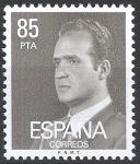 Sellos de Europa - España -  2604 S.M.Don Juan Carlos I.