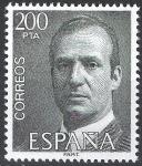 Sellos de Europa - España -  2606  S.M. Don Juan Carlos I.