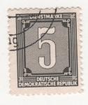 Stamps : Europe : Germany :  DEUTSCHE DEMOKRATISCHE REPUBLIK