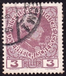 Stamps Europe - Austria -  JOSE II