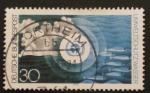 Stamps Germany -  umweltschutz wasser