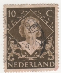 Stamps : Europe : Netherlands :  PERSONAJE