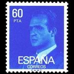 Sellos de Europa - Espa�a -  Juan Carlos I