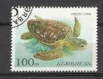Stamps Azerbaijan -