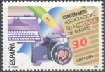 Sellos de Europa - España -  ESPAÑA 1995_3363 Efemérides. Scott 2821