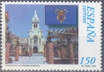 Sellos de Europa - España -  ESPAÑA 1998_3535 Estatutos de Autonomía de Ceuta y Melilla. Scott 2934