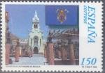 Sellos del Mundo : Europa : España : ESPAÑA 1998_3535 Estatutos de Autonomía de Ceuta y Melilla. Scott 2934