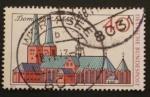 Stamps Germany -  dom zu lubeck