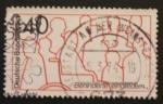 Stamps Germany -  behinderte eingliederm