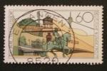 Stamps Germany -  stadt dusseldorf