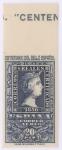 Stamps : Europe : Spain :  ESPAÑA 1081 Centenario del Sello español. Scott C129