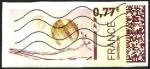 Stamps France -  qaar8balbm