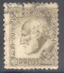 Stamps Spain -  ESPAÑA 1934_680.05 Ramón y Cajal