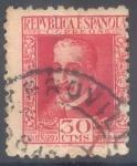 Sellos de Europa - España -  ESPAÑA 1935_691.01 Lope de Vega