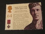 Stamps : Europe : United_Kingdom :  Condecoraciones: Doctor de la armada